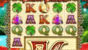 Automat bez vkladu Faeries Fortune online