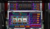 Kasino automat zdarma Vegas Joker bez registrace