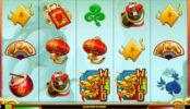 Automatová hra Dragon Parade online