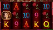 Obrázek z hracího automatu Phantom's Mirror