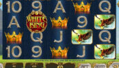 Automat White King online zdarma