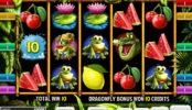 Frog Hunter online casino automat