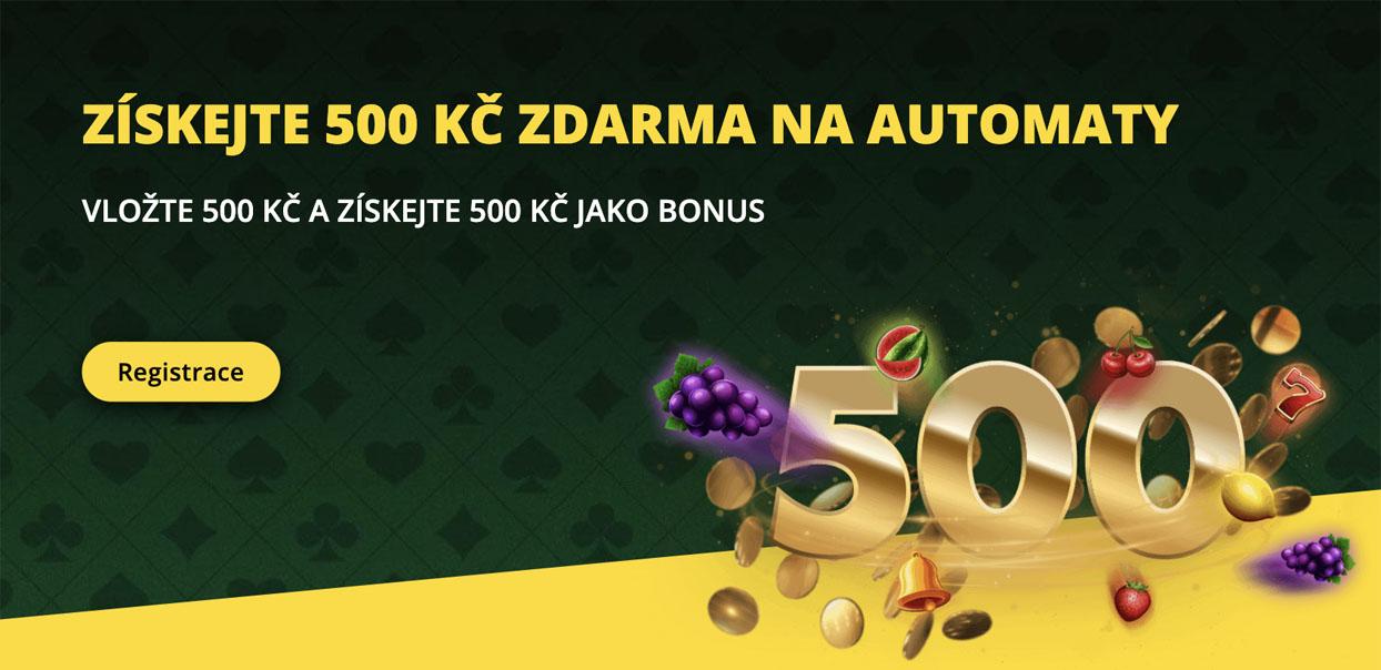 Fortuna40spinů zdarma