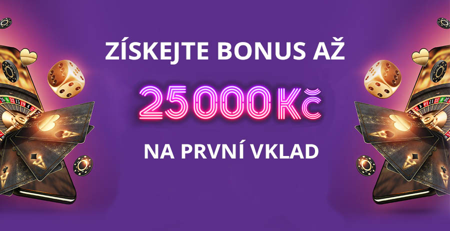 Fortuna 500kc za vklad