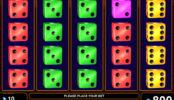 Automatová casino hra bez vkladu 40 Super Dice