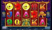 Herní kasino automat online 5 Dragons