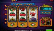Online automatová casino hra bez stahování 5 Line Mystery