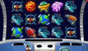 Online automatová casino hra bez stahování Adventures in Orbit