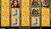 Online casino automat bez vkladu Amazons´ Battle