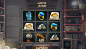 Online hrací kasino automat Auction Day