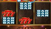 Zábavný herní automat bez stahování Bar´s and 7´s