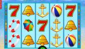 Zábavný letní online automat zdarma Beach Party Hot