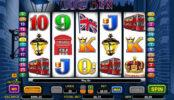 Big Ben automat zdarma online