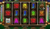 Online automatová casino hra bez stahování Big Money Bigfoot