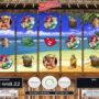 Kasino automat bez registrace Bikini Beach
