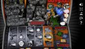 Online automatová casino hra bez stahování Busted!