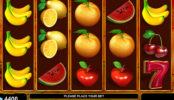 Online automatová casino hra Caramel Hot