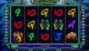 Online automatová casino hra bez stahování Cash Money Mermaids