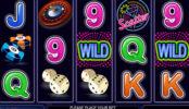 Obrázek z herního automatu Casino Mania online