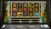 Automatová hra Chasing Rainbows bez registrace