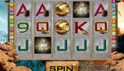 Online automatová casino hra bez stahování Clash of the Titans