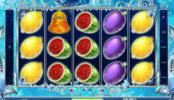 Online automatová casino hra bez stahování Cold as Ice