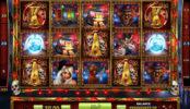 Online automatová casino hra bez stahování Dark Carnivale