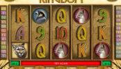 Online automatová casino hra bez stahování Desert Kingdom