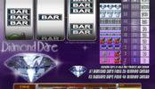 Roztočte online hrací automatu Diamond Dare