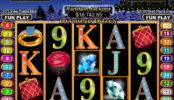 Online automatová casino hra bez stahování Diamond Dozen