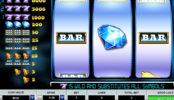Automat zdarma bez registrace Diamonds Are Forever