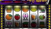 Online automatová casino hra bez stahování Dirty Martini