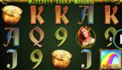 Online automatová casino hra bez stahování Emerald Isle