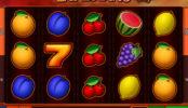 Online automatová casino hra bez stahování Explodiac Maxi Play