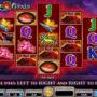 Online hrací automat Fire Opals