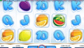 Online automat bez vkladu Fruit Shop Christmas Edition