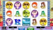 Casino automat Funtastic Pets online