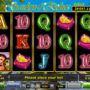 Online hrací automat bez registrace Garden of Riches