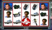 Ghostbusters online kasino automat zdarma