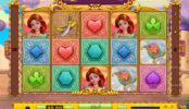 Online automatová casino hra bez stahování Golden Lamp