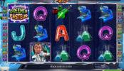 Automatová hra Greener Pasteur online bez registrace
