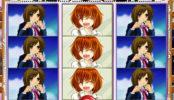 Online automatová casino hra bez stahování High School Manga