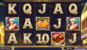 Online automatová casino hra bez stahování Holiday Season
