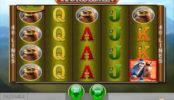 Online automatová casino hra bez stahování Horsemen