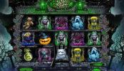 Zábavný hrací automatu House of Scare