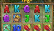 Online automatová casino hra bez stahování Hugo