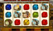 Online automatová casino hra bez stahování Hunter´s Dice