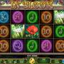Hrací kasino automat In Bloom bez vkladu