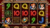 Online automatová casino hra bez stahování Indiana Jane