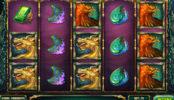 Online automatová casino hra bez stahování Jade Magician